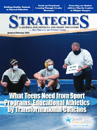 Strategies Free Access Article